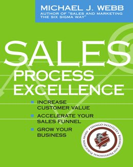 sales process excellence operational excellence society