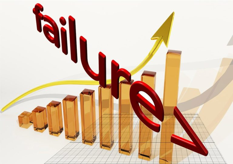Failure Is the Highway to Success: Getting It Right