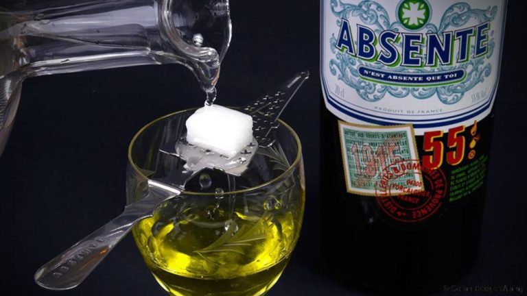 "Absinthe, the ""Green Fairy"", and Operational Excellence"