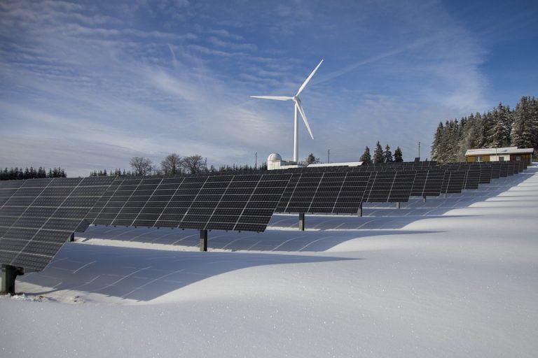 Renewable Energy Credit