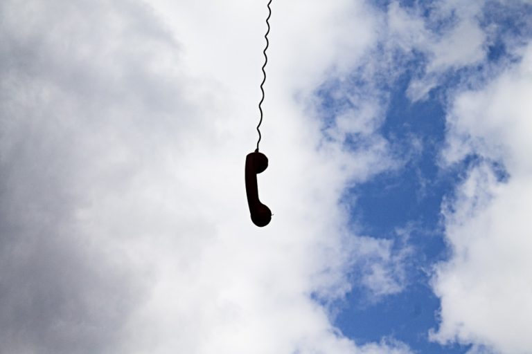 """Cloud Telephony"" – Nomads at Last"