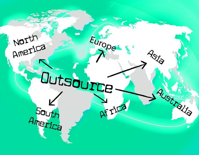 What is the True Cost of Outsourcing?