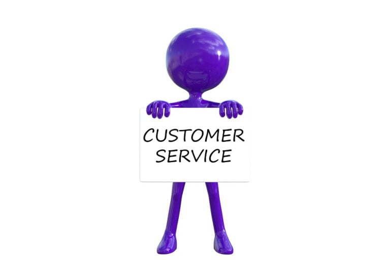 Excellent Customer Service Is Only Necessary If There Is A Choice