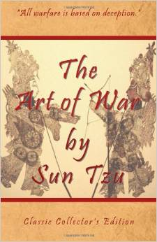 The Art of War by Sun Tzu – Classic Collector's Edition: Includes The Classic Giles and Full Length Translations