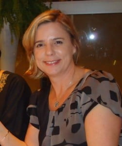 Margaret Huggins