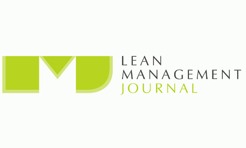 "Lean Management Journal – ""Stepping Stones of the Lean Journey"" by Joseph Paris: June 2015"
