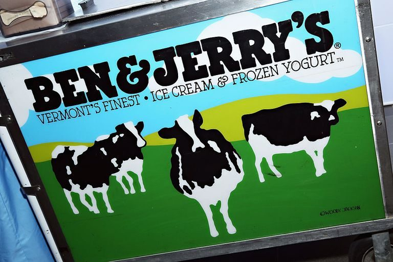 Practicing Radical Transparency and Shared Prosperity at Ben & Jerry's