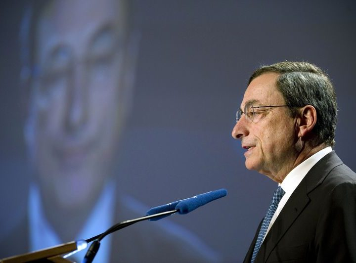 New Phase Opened in European Debt Crisis