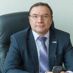 Alexey Baranov