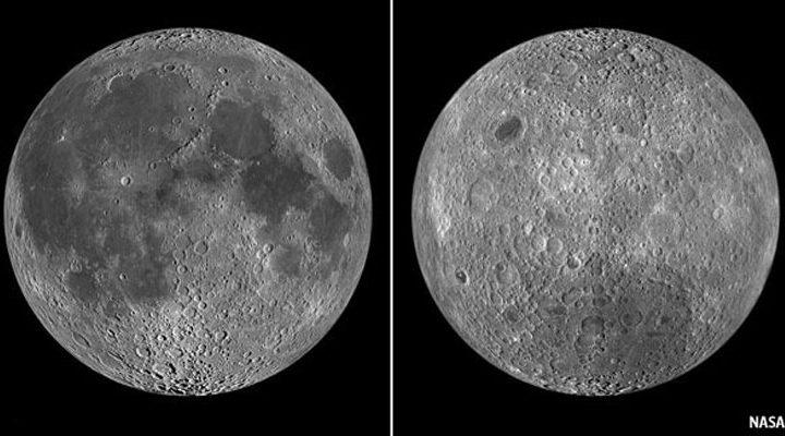 Lunar History: How Do You Solve a Problem Like Maria?