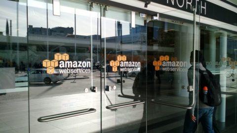 Amazon's cloud business