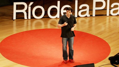 Dan Ariely: What makes us feel good about our work?