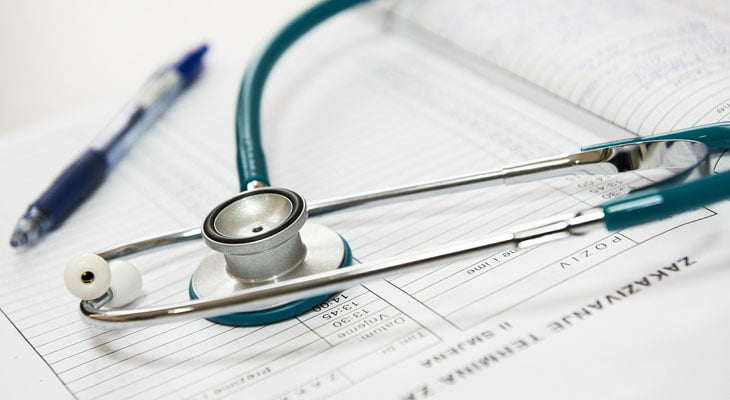 Employees to Face Healthcare Sticker Shock