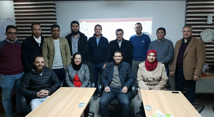 OpEx Society – Egypt Chapter – 14 January 2017 Meeting