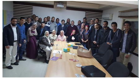 OpEx Society – Egypt Chapter – 11 February 2017 Meeting