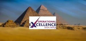 Egypt chapter monthly meeting