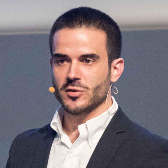 Jonathan Escobar
