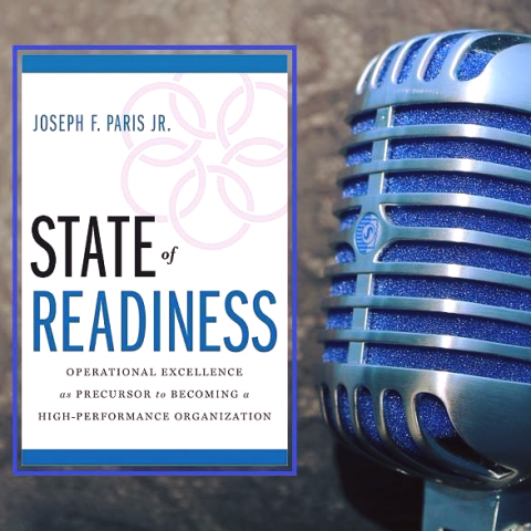 state of readiness podcast inaugural episode