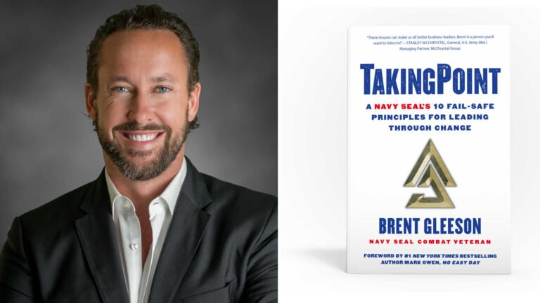 State of Readiness; Brent Gleeson – Navy SEAL and Inaugural Episode