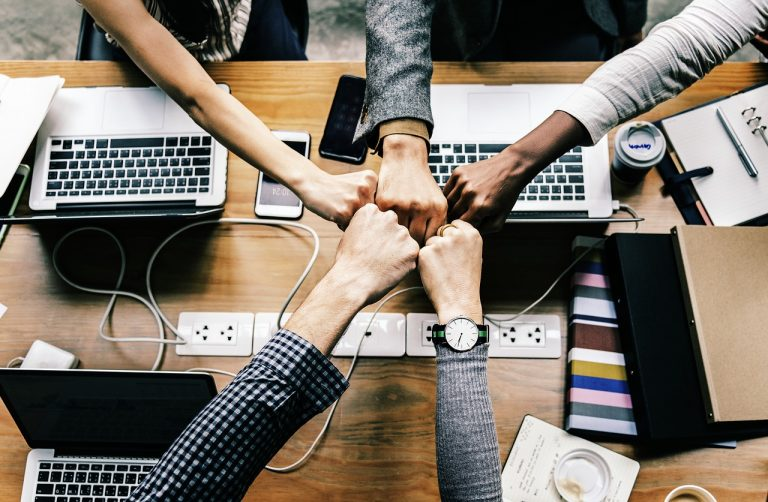 5 Ways To Build A High-Performance Team