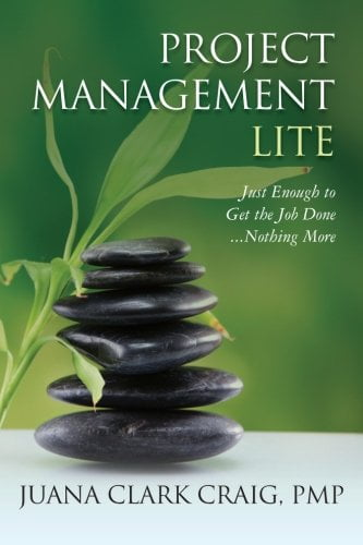 Project Management Lite: Just Enough to Get the Job Done…Nothing More