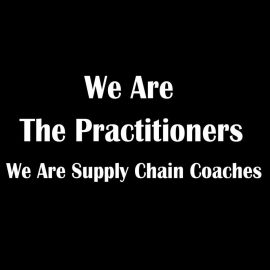 We Are The Practitioners