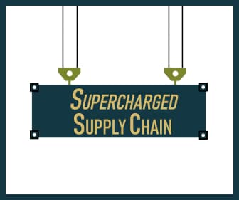 Supercharged Supply Chain Podcast